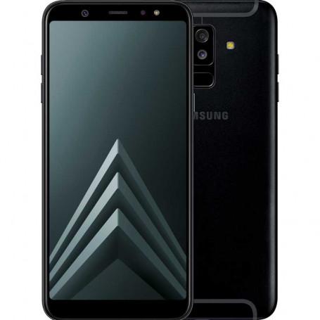 SAMSUNG A605 GALAXY A6 PLUS (2018) 4G 32GB DUAL-SIM BLACK
