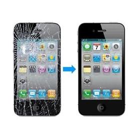réparation iphone 4G/4S