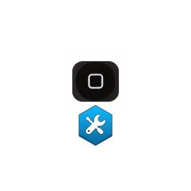 BOUTON-HOME-IPHONE-5C 5g