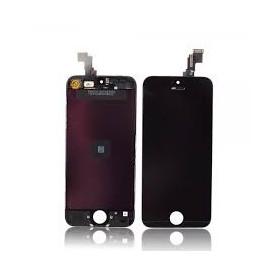 Vitre tactile + Ecran LCD IPHONE 5C BLANC