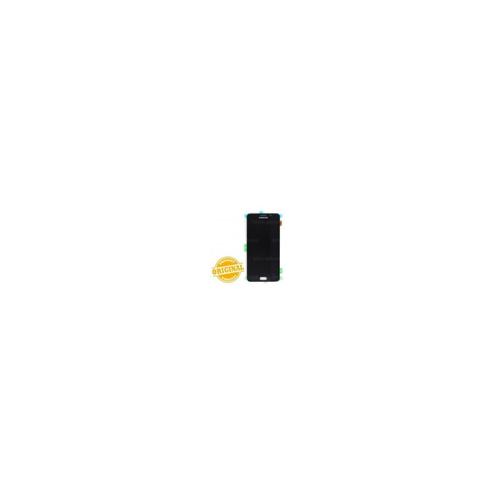 BLOC COMPLET ECRAN + VITRE SAMSUNG GALAXY  A7 2017