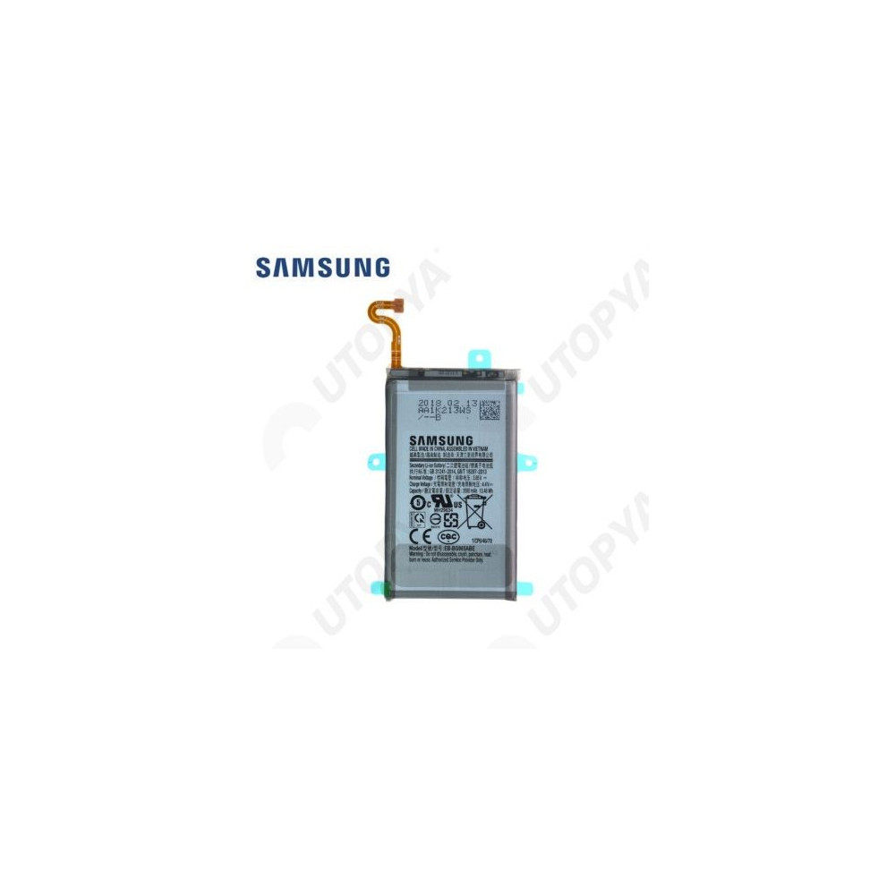 Batterie Samsung EB-BG965ABE s9plus