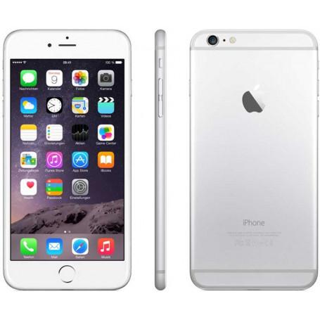 Apple iPhone 6s 4G 32GB silver EU