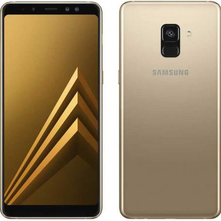 SAMSUNG A530 GALAXY A8 (2018) 4G 32GB DUAL-SIM GOLD EU