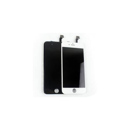 Vitre tactile + Ecran LCD IPHONE 6SNOIR