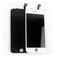 Vitre tactile + Ecran LCD IPHONE 6SNOIR