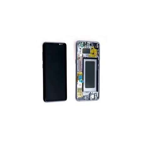 Réparation Samsung Galaxy S9 (G960)