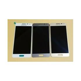 Écran tactile OLED (avec adhésif) Galaxy Alpha SM-G850