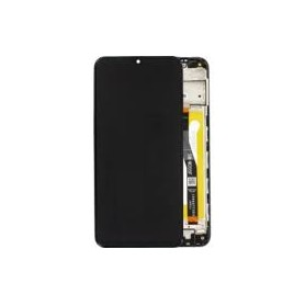 Écran tactile LCD noir Galaxy M20 SM-M205F