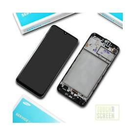 Écran tactile AMOLED , Galaxy M30S SM-M307F