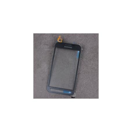 Écran tactile Argent (adhésif inclus) Galaxy XCover - 3 SM-G388