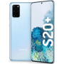 Écran tactile OLED - noir Galaxy S20 + SM-G986