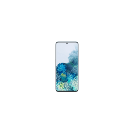 Écran tactile OLED - Gris Galaxy S20 SM-G981