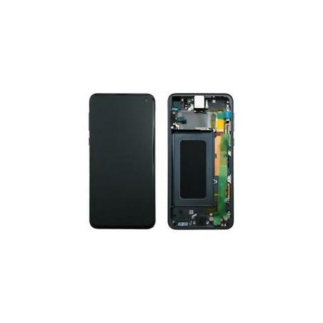 Écran tactile AMOLED Galaxy S10e SM-G970F
