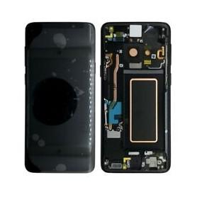 Écran tactile OLED (sans adhésif) Galaxy S9 + SM-G965F
