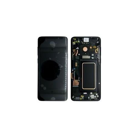 Écran tactile OLED (sans adhésif) Galaxy S9 SM-G960F