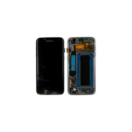 Écran tactile OLED (sans adhésif) Galaxy S7 Edge SM-G935
