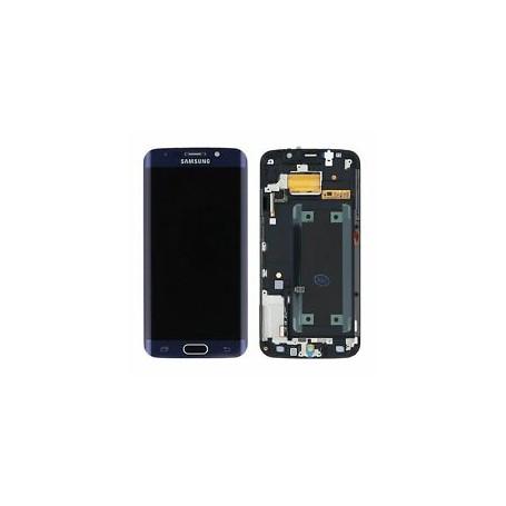 Écran tactile OLED (avec adhésif) Galaxy S6 Edge SM-G925