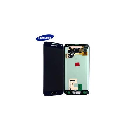 Écran tactile OLED (avec adhésif) Galaxy S5 / S5 Plus SM-G900F
