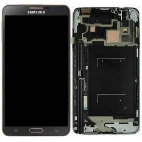 Écran tactile LCD (sans adhésif) Galaxy Note 3 SM-N9005