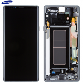 Écran tactile OLED Galaxy Note 9 SM-N960F