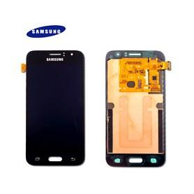 Écran tactile OLED (avec adhésif) Galaxy J1 (2016) SM-J120