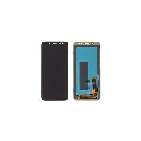 Écran tactile OLED Galaxy J4 plus j415f j610f