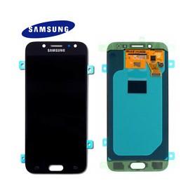Écran tactile OLED (avec adhésif) Galaxy J5 (2017) SM-J530