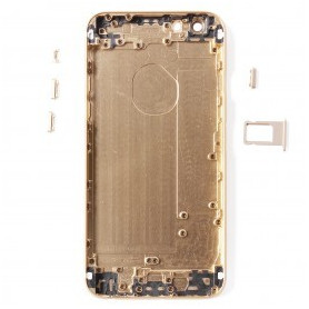CHASSI OR SANS LOGO IPHONE 6