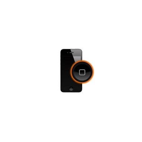 FORFAIT REMPLACEMENT BOUTON HOME iphone 4 4s