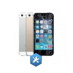 Remplacement ecran iphone 5G 5s noir