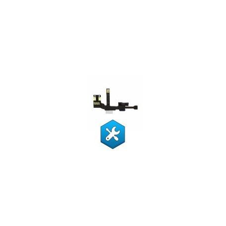 REPARATION-CAPTEUR-DE-PROXIMITE-IPHONE-5C