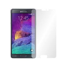 Film de protection en verre tremper SAMSUNG GALAXY NOTE 4