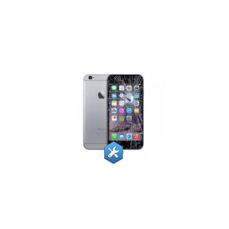 Remplacement ecran iphone 6