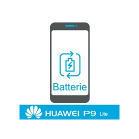 remplacement-batterie-huawei-p9-lite