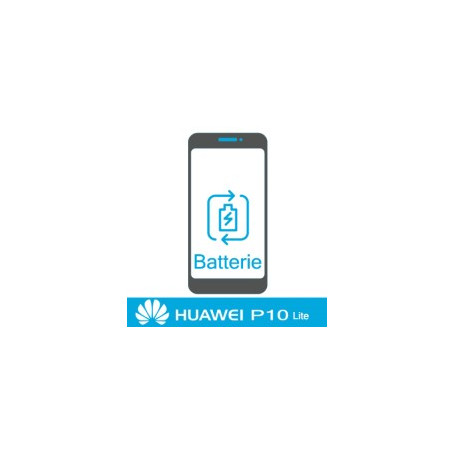 remplacement-batterie-huawei-p10-lite