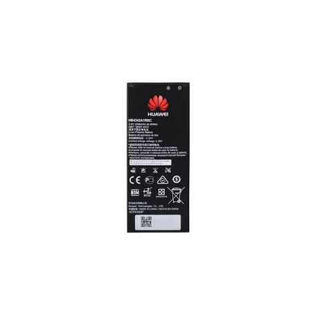 BATTERIE HUAWEI ASCEND Y6