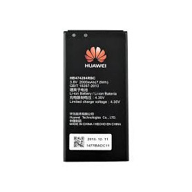 BATTERIE HUAWEI ASCEND Y625