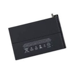 emplacement batterie ipad mini 1 2 3 4