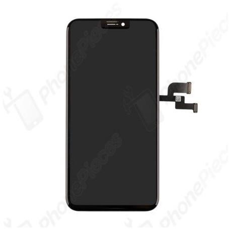 Ecran Complet Noir iPhone X