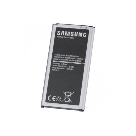 Batterie origine Samsung Galaxy Xcover-4 EB-BG390BBEGWW officielle Samsung