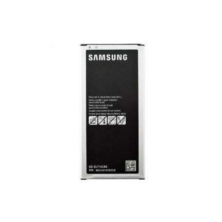 Batterie Origine et officielle Samsung Galaxy J7 2016 SM-J710F EB-BJ710CBEGWW