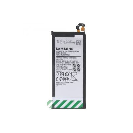 Batterie Origine et officielle Galaxy A7-2017 et J7-2017 EB-BA720ABE