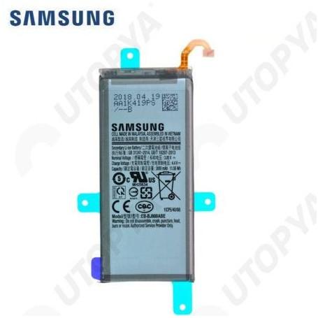 Batterie Samsung EB-BJ800ABE J600f j6 2018