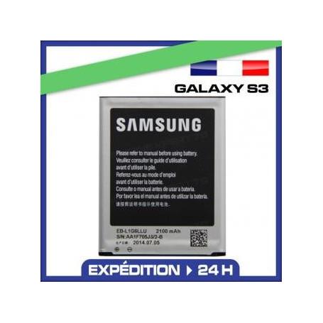 Batterie originale Samsung Galaxy S3 i9300