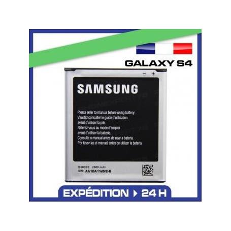 Batterie originale Samsung Galaxy S4 i9500 i9505