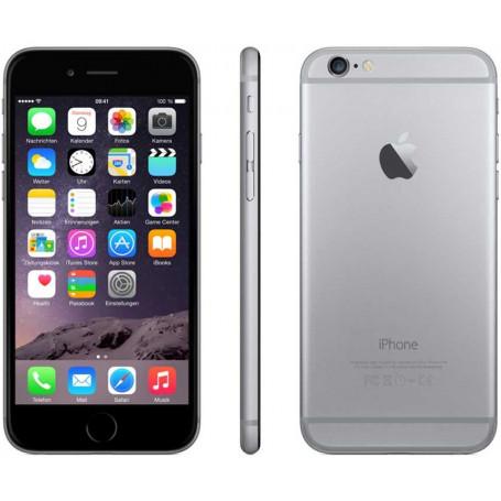 Apple iPhone 6s 4G 32GB space gray EU