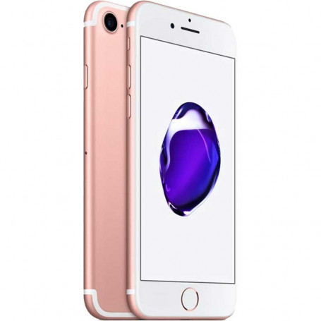 Apple iPhone 7 4G 32GB rose gold EU