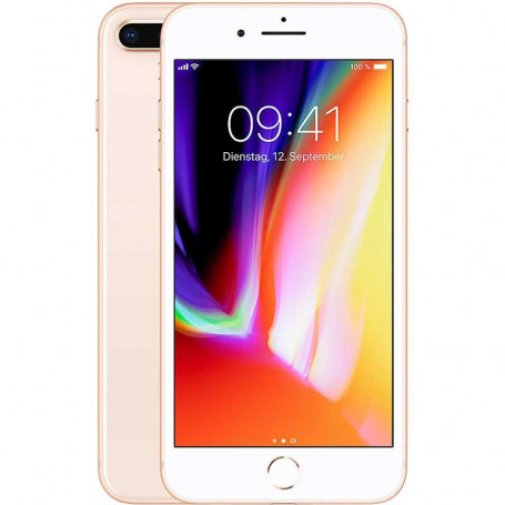 – APPLE IPHONE 8 PLUS 4G 64GB GOLD EU