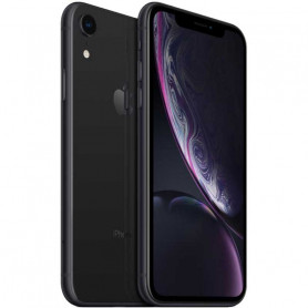 Apple iPhone XR 4G 128GB black EU